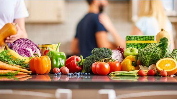 Lista traz 15 alimentos importantes para a saúde.