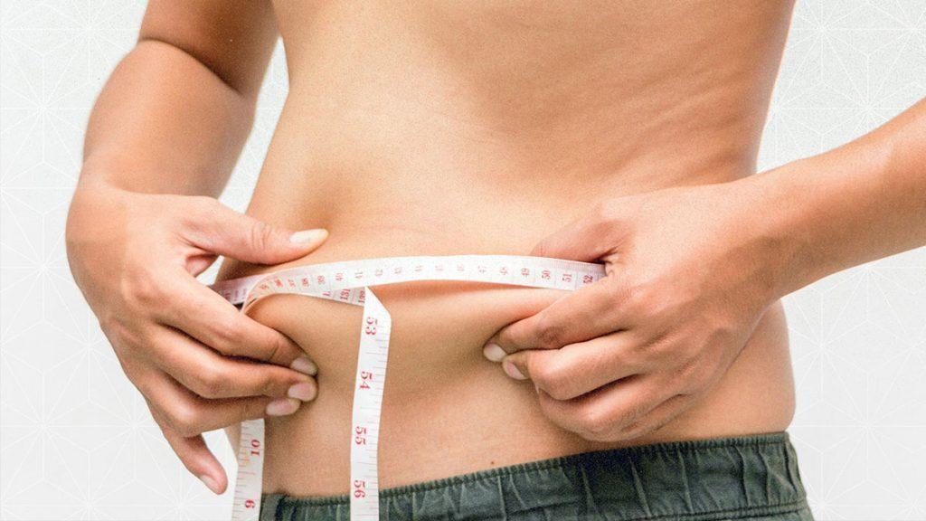 Alternativas ajudam a acabar com a gordura corporal com saúde.